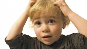 Permethrin 5% treat head lice